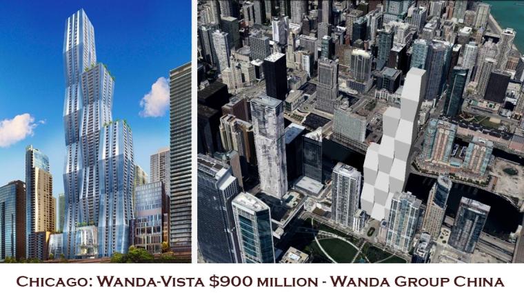 Wanda Vista Towers